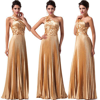 Long Evening Mother of the Bride / Groom Dresses Bridal Party Wedding Gowns New