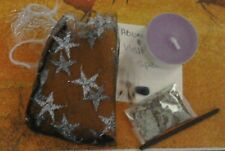 Bullying Spell Kit, ritual kits withcraft wiccan crystals gem stones pagan