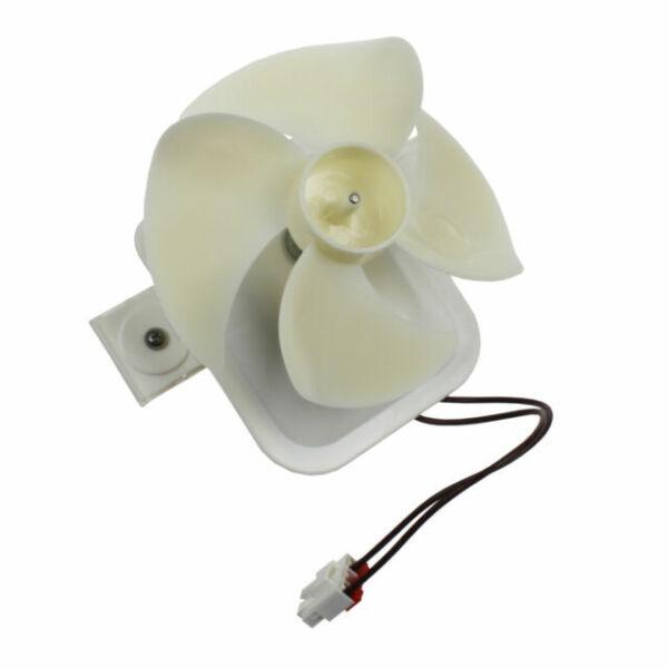 Howdens HJA6000 HJA6100 HJA6110 Fridge Freezer Cooling Fan /& Motor Unit