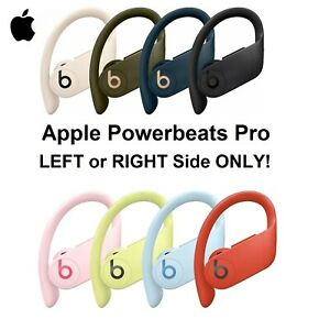 NEW Genuine Powerbeats Pro Beats by Dr. Dre Replacement Single Earbud Right Left