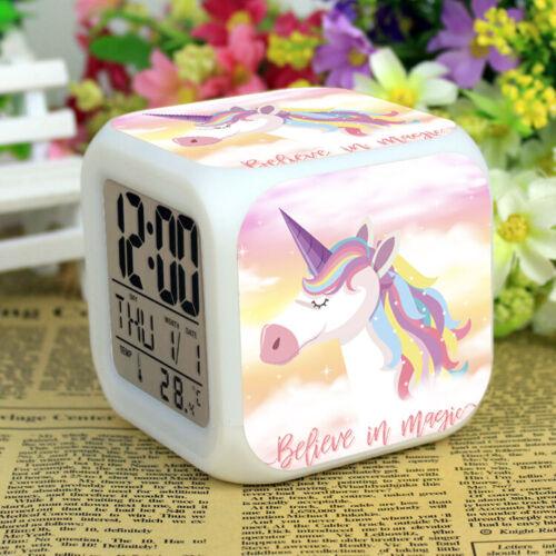F-Nite//M-Craft //// R-BLOX//M-VEL//Colore Cambia Colore Orologio Bambini UK VENDITA