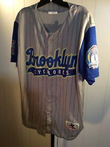 Brooklyn Cyclones MILB Minor League Baseball T-Shirt Size Extra Large XL 2018