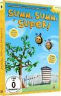 SUMM, SUMM, SUPER! - Die großen Abenteuer der Familie Biene - Vol.3