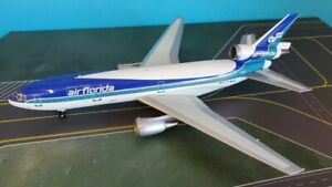 InFlight200-McDonnell-DC-10-30-Air-Florida-N103TV-with-stand-Ref-IFDC100717