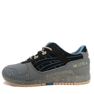 Shoes Men Casual Gel Tiger Lyte h7l0l Iii Ebay Asics 9090 Greyblack aZwqYx8