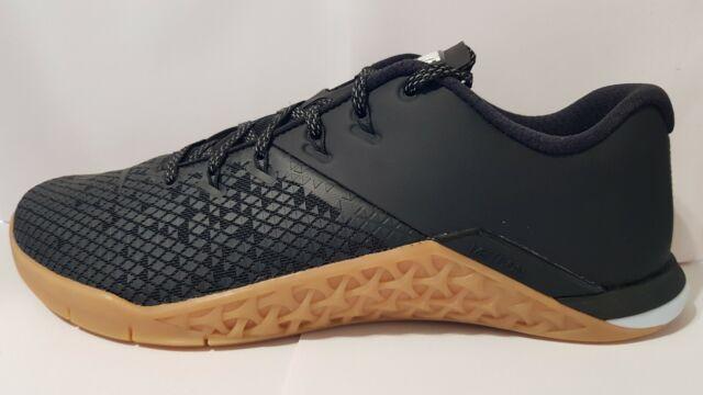 Size 9.5 - Nike Metcon 4 XD Chalkboard