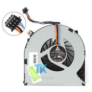 KSB0505HB-AJ66 AJ67 6033B0024002 Sunon MagLev 2.0W CPU Fan for HP 641839-001