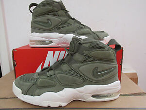 Details about Nike Air Max 2 Uptempo QS Mens Hi Top Basketball Trainers 919831 300 CLEARANCE