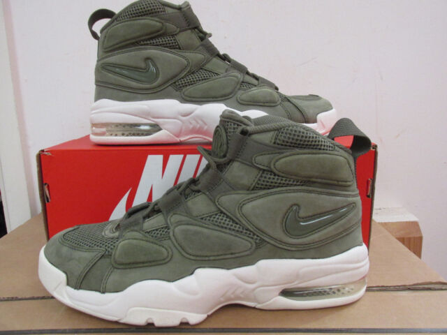 6bf5585ac1 Nike Air Max 2 Uptempo 94 QS Urban Haze Sail 919831-300 Men's Sportswear  Shoes 9