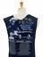 thumbnail 5 - Vintage Brad Paisley Men's Rare Black Concert Tee Destroyed T Shirt Tank Medium