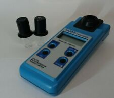 Hanna Instruments Hi 93703 Turbidity Meter Tested 3