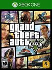 Grand Theft Auto 5 GTA V for Xbox One Console or Xbox One S New Ships Fast !!!