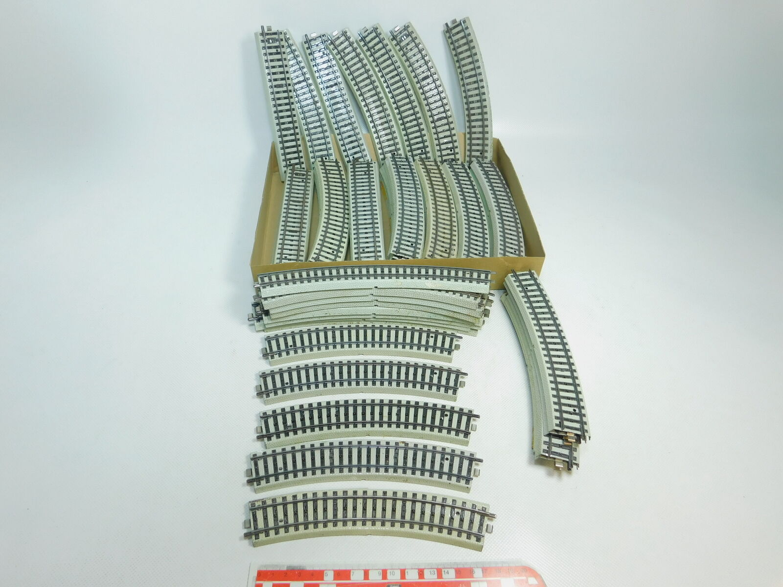 Bl898-3 60x PRIMEX/  H0/AC M PISTA 5070, 5076, 5046, 5077, 5089 2 SCELTA