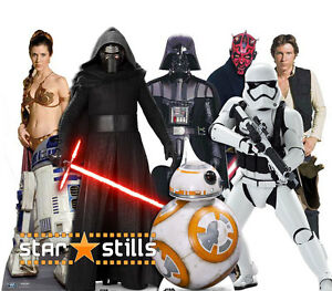 STAR-WARS-CHARACTER-LIFESIZE-CARDBOARD-CUTOUT-STANDEE-STANDUP-cutouts-Characters