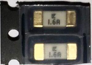 Roland-SP300-SP300V-SP-40-SP540V-2-x-Main-Board-Print-Head-Fast-Blow-Fuses-1-6A