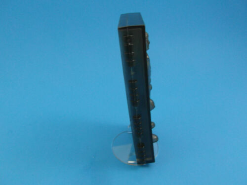 Last 17 stand only POTF Han Carbonite Display Stand Star Wars Kenner CLEAR