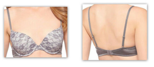 Maidenform 05103 Self Expressions Custom Lift w Lace Underwire Bra/'s A DD cup!