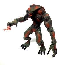 Vintage 90's Resident Evil CHIMERA horror zombie dead video game figure