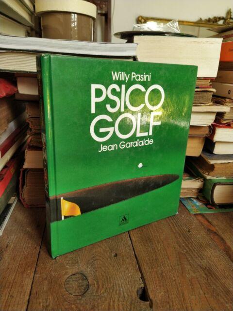 PSICO GOLF - W. Pasini e J. Garaïalde 1996