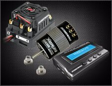 Hobbywing SCT-Pro-C2 Black Combo, Xerun-SCT-Pro ESC, HWI81040201