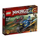LEGO NINJAGO Wüstenflitzer (70622)