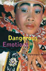 Dangerous Emotions by Alphonso Lingis (Paperback, 2000)
