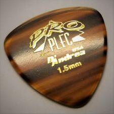 D/'Andrea Pro-Plec 346 TRIANGLE 1.5mm GUITAR PICKS  3 PICKS