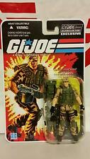 GI Joe Club Exclusive FSS 3.0 Heavy Gunner Army Ranger Repeater *NEW/SEALED*