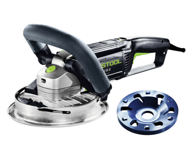 Festool Amoladora de Diamante Renofix Rg 130 E-Set Dia Th - 768981