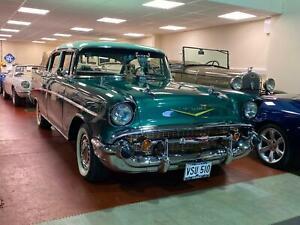 Chevrolet-Belair-1957-Show-Standard-Fortunes-spent