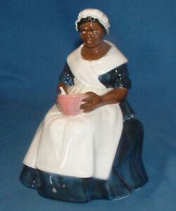 Royal-Doulton-Vintage-HN2233-Royal-Governor-039-s-Cook-6-034-Lot2959