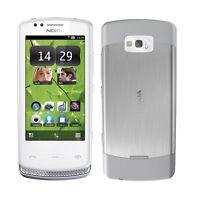 Nokia 700 Silver White Rm-670 Silver White Smartphone Without Simlock