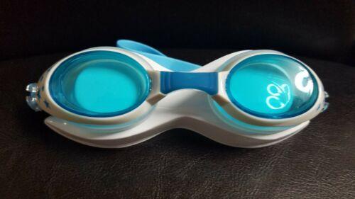 Swimming Goggles Kids 2-6 Y Star Anti-fog Pool Beach Swim Glasses Children R354