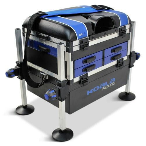 Koala-Products-KS5-System-5-Drawer-Seat-Box