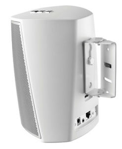 Swivel Wall Mount Suitable For Denon Heos 1 White With