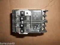 Cutler-hammer Bqc220220 Quad Circuit Breaker 2p 220 X2 2p 20/20/20/20