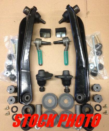 Performance Rubber Suspension Rebuild Kit Front End Mercury Montego 1968-1971