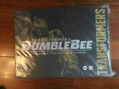 (p) 3a Transformers Dlx Bumblebee (dalla Cina)-mostra Il Titolo Originale Ricco E Magnifico