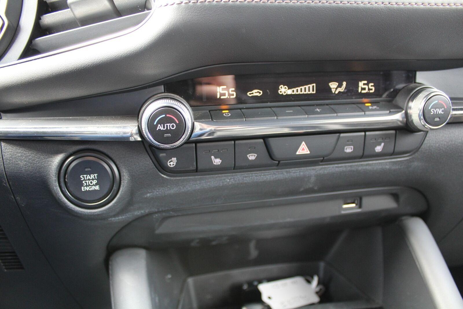 Mazda 3 2,0 SkyActiv-G 122 Sky - billede 10