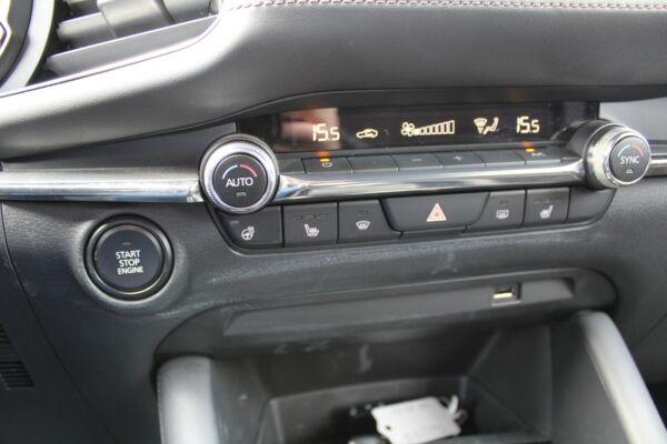 Mazda 3 2,0 SkyActiv-G 122 Sky billede 10