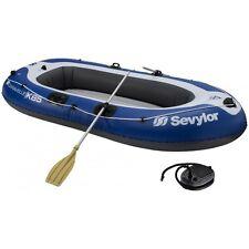 Sevylor CARAVELLE KK85 SPORT Schlauchboot für 3 Personen