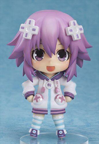 Hyperdimension Neptune official Nendoroid 378 Neptunia LIMITED Figure F//S NEW