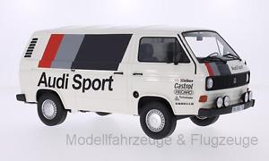 distribución global 30021 VW T3a Cajones Audi Sport 1980 1 1 1 18 Premium Classixxs  tienda de venta