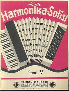Der-Harmonika-Solist-Band-V