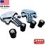 BUNDLE-Metal-Punisher-Decal-Sticker-Emblem-w-Matching-Wheel-Tire-Valve-Caps miniature 4