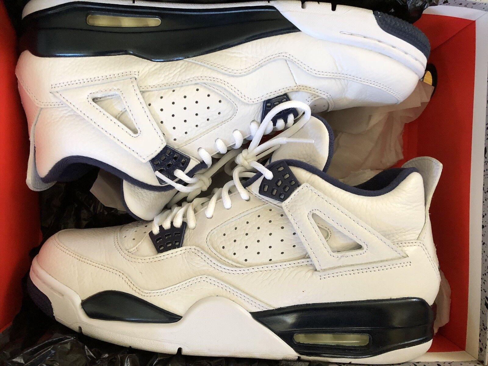 2c8c6ad0c26 Retro 4 Columbia Size 12 Air Jordan nxpdai2900-Athletic Shoes