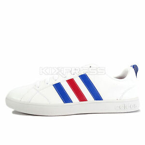 on sale 81301 d1889 ... switzerland image is loading adidas neo vs advantage f99255 men casual  shoes a60a0 0d3a3