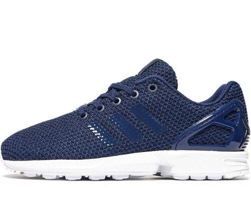 Taglie 5 5 Zx ® 5 Nuova blu 4 4 maglia Adidas 5 Originals Flux Tomaia Uk a qAIgxPSw
