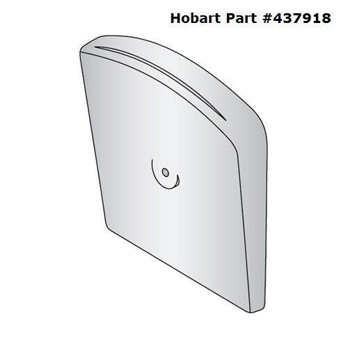 Cap-Trim For Hobart D300 Mixer Part # 437918