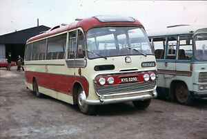 KYG-529D-Bingley-Kinsley-United-Services-6x4-Quality-Bus-Photo